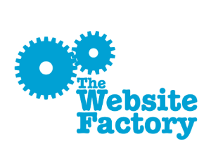 The Website Factory Logo